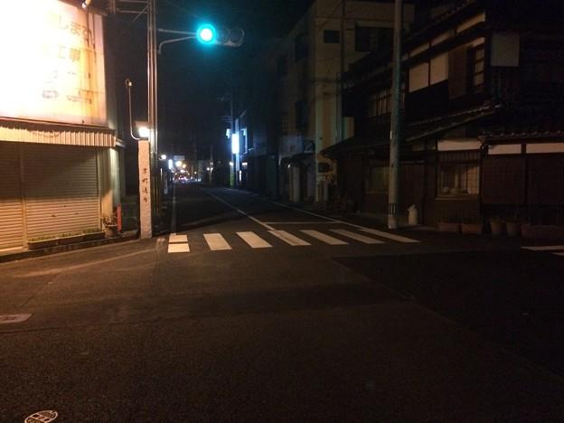 小京都 中村市街2