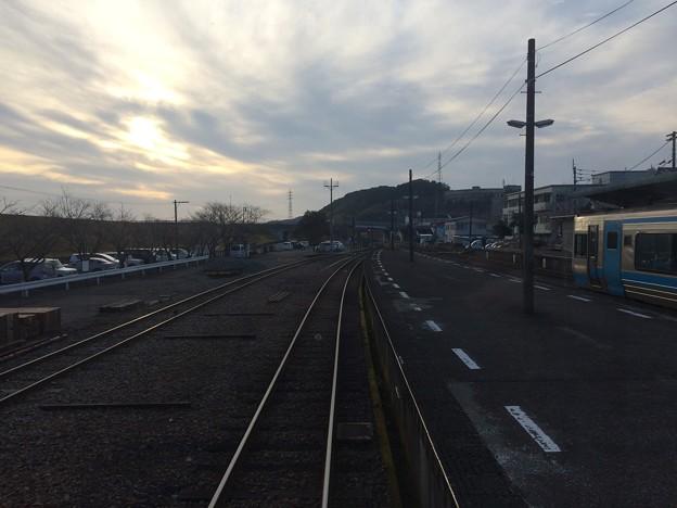Photos: 中村駅22