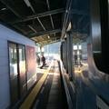 Photos: 土佐佐賀駅1
