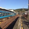 Photos: 窪川駅21