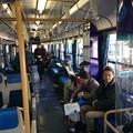 Photos: 海洋堂ホビートレイン 車内1