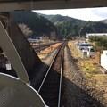 Photos: 土佐大正駅2