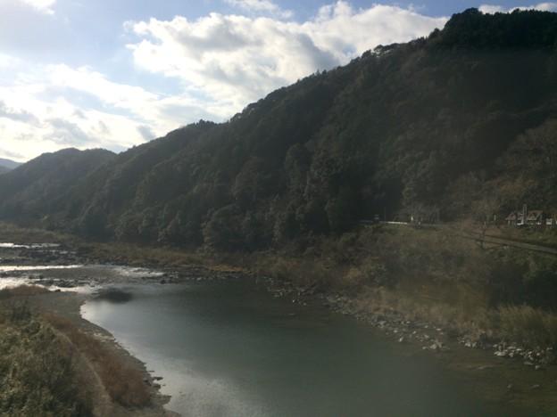 Photos: 予土線沿線風景4