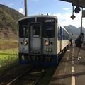 Photos: 江川崎駅1 ~到着~