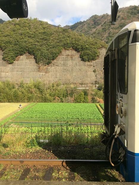 江川崎駅13