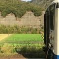 Photos: 江川崎駅13