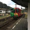 江川崎駅15