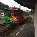江川崎駅16