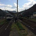Photos: 江川崎駅19