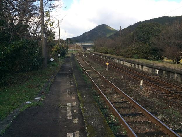 Photos: 吉野生駅1