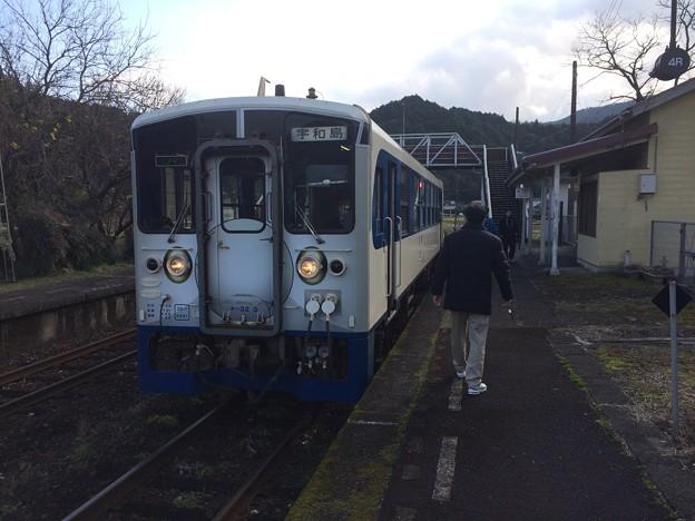 Photos: 吉野生駅2