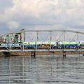 Photos: 京葉臨海鉄道KD60 3+仙建工業 マルタイ(プラッサー&トイラー社製) 甲種輸送