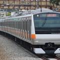 中央線E233系 T11編成