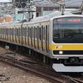 中央・総武線E231系900番台 B901編成