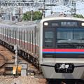 写真: 京成3000形 3038F