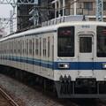 野田線8000系 8162F
