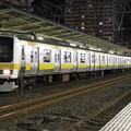 中央・総武線209系500番台 C511編成