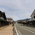 Photos: 三国街道塩沢宿 牧之通り