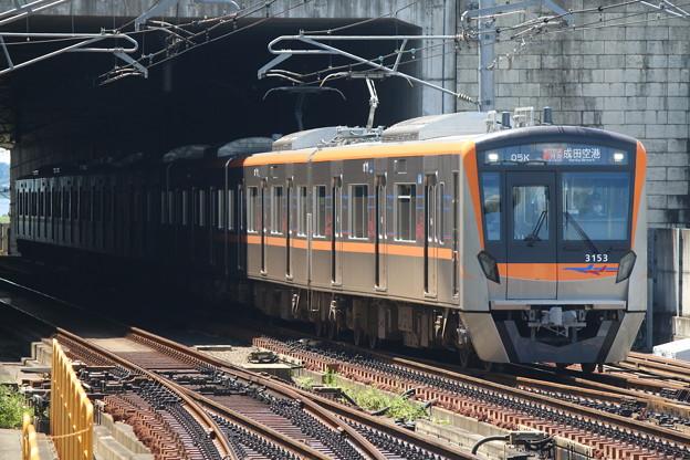 京成3100形 3153F