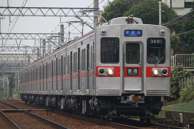 京成3600形 3688F(リバイバルカラー)