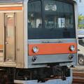 武蔵野線205系5000番台 M20編成(ジャカルタ行)