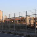 武蔵野線205系5000番台 M4編成(ジャカルタ行)