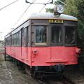 銚子電鉄デハ800形 デハ801