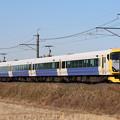 E257系500番台 NB-11編成(グレー) 快速成田山初詣ぐんま号