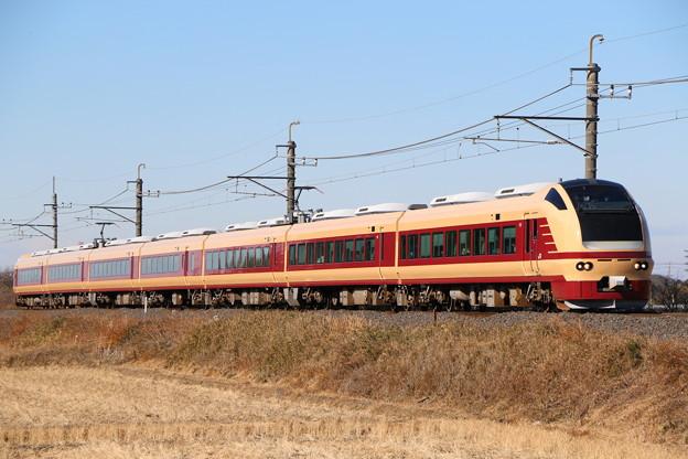 E653系1000番台 K70編成 快速成田山初詣常磐号
