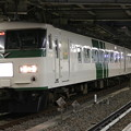 Photos: 185系200番台 B5編成 成田山初詣伊東号