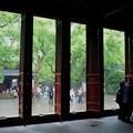 Photos: 杭州西湖・岳王廟にて