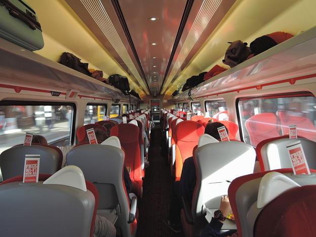 写真: イギリス鉄道の旅#2