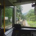 写真: 中井侍駅