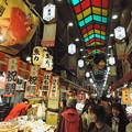 写真: 錦市場#1