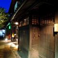 京都夜ごはん#1