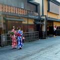 写真: 祇園#1