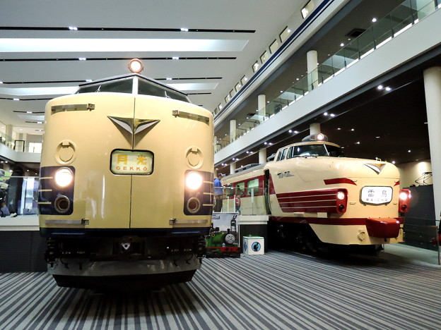 京都鉄道博物館#1