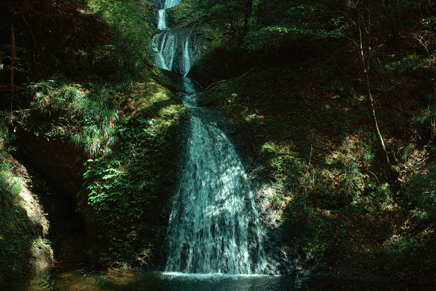 Photos: 七滝再訪