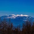 Photos: 八ヶ岳南嶺