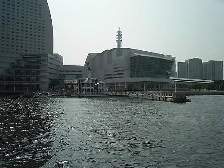 IN インターコンチ+ぷかり桟橋 (2)
