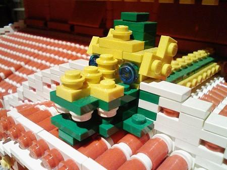080829-レゴ展 守礼の門 (2)