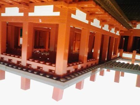 080829-レゴ展 厳島神社 (3)