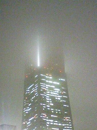090225-ランドマークタワー 夜 (2)