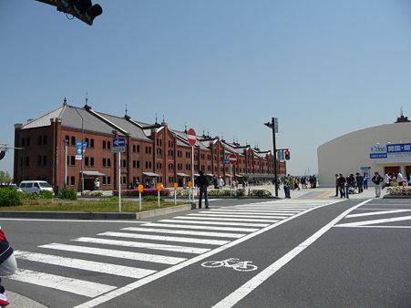 090428-Y150赤レンガ会場 (1)