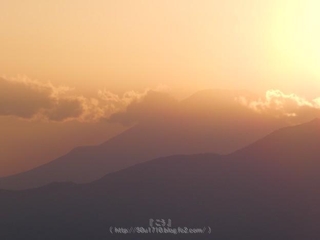 Photos: 180311-富士山 (5)