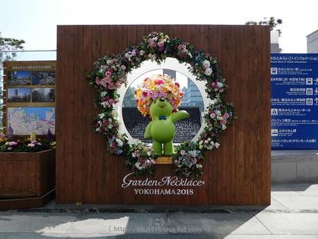 180327-ガーデンベアモニュメント@みなとみらい (7)