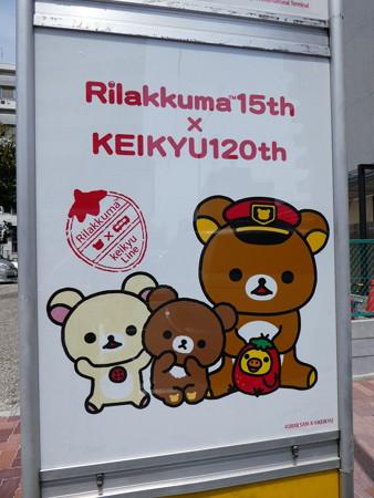 おおキイロイトリい駅バス停 (5)