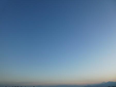 180702-富士山 夕 (1)