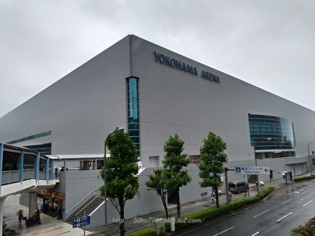 180728-横浜アリーナ