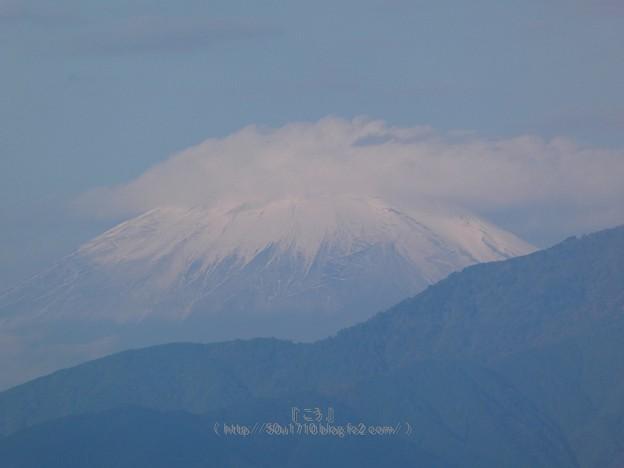 写真: 181020-富士山 (2)